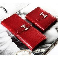 Buy cheap Crocodile Leather Wallets Purses (889L) product