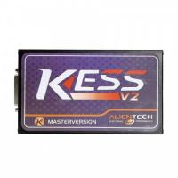 Buy cheap KESS V2 Auto ECU Programmer V2.37 FW V4.036 OBD2 Tuning Kit No Checksum Error product