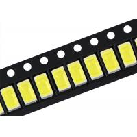 Buy cheap Epistar High Lumen Emitting Diode Led SMD 5730 5630 Lamp Chip 50 - 55lm product