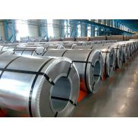 GI Base Material Prepainted Steel Coil DX51D RAL Color 2.5 - 6MT Coil Weight