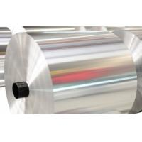 Buy cheap Alloy 8011 / AA3102 Industrial Aluminum Foil product
