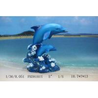 Buy cheap Resin Dolphin Figurine (FH38101Y) product