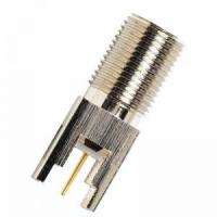 Top entry vertical rj45 female jack rj45 pcb mount connector for hub