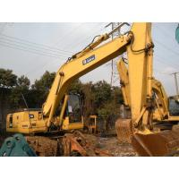 Buy cheap Komatsu PC200-7 Used Excavator 3800+ hours Japan original year 2006 product