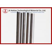 Buy cheap K05 - K10 Tungsten Carbide Rod with CO content 6%, Strength 3500 MPa, 330 mm length from Wholesalers