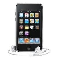 Apple iPod Touch 64 GB (3rd Generation)
