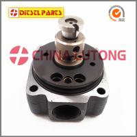 China bosch fuel injection pump catalogue Head Rotor 1 468 333 320  3CYL/11RL for Iveco 8131.61.210 on sale