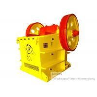 China Stone jaw crusher coal cement Stone Hammer Crusher for Mining Crushing 90-110 t/h on sale