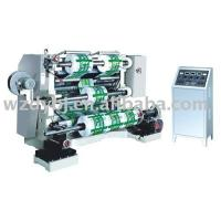Buy cheap FQ series Automatic Computer control Vertical Slitting and Rewinding Machine product