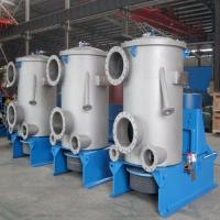 Buy cheap Up-flow Pressure Screen ( Fine Screen) - Huatao Group product