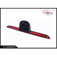 Buy cheap 0.8 - 2.5W High Definition Car Reverse Parking Camera With 1/4 Sharp CCD Sensor product