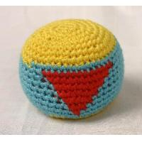Buy cheap Promotion Woven Ball product