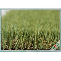 Buy cheap UV Resistant Garden Artificial Grass Turf For Landscaping SGS Approved from wholesalers