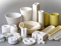 Buy cheap customer's drawings, samples, performance Industrial mechanical zirconia ceramic products product