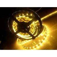 Buy cheap Silicon Cover IP65 RGB Change Color 14.4W 5050 SMD 60LED/M Flexible Led Strip Lights product
