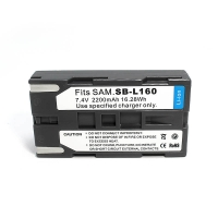 Buy cheap 1000 Times Sumsung 2200mAh 7.4 V Lithium Battery Pack product