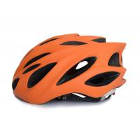 Buy cheap 22 Vents Unique Colorful Bike Cycle Helmets Adult In Mold Bike Capacete from wholesalers