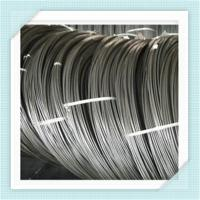 Buy cheap Stock Ms Low Carbon Steel Wire Rod with cheaper price product