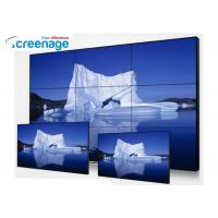 Buy cheap Liquid Crystal Display / LCD Video Walls Monitor Thin Bezel Tv For Video Wall product