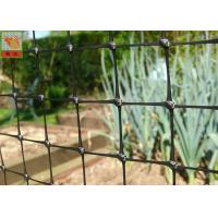 Buy cheap Plastic Farm Agricultural Netting For Gardening / Horticulture 2 Meters Height product
