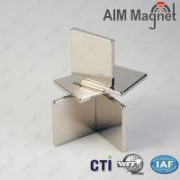 Buy cheap N42 Permanent Neodmium Magnet For Leather Case from wholesalers