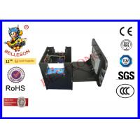 Buy cheap DIY Arcade Cabinet Coin Operated Game Machines With Clamshell Mode Of Top Panel product