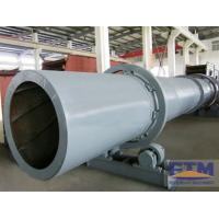 Buy cheap Frac Sand Dryer For Sale/Rotary Sand Drying Machine product