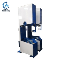 China Mini automatic tissue band saw toilet paper cutting blade napkin manufacturing machine on sale