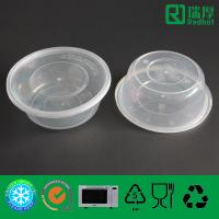 Buy cheap Manufacturer Professional Supply Plastic Food Container (625) product
