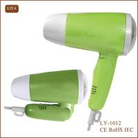 Buy cheap LIYA Free Sample--Newest Ionic Infrared Professional Hair Dryers DC Motor product