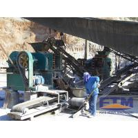 Buy cheap Economical and High-qualified Coal Briquetting Machine/Coal Briquetting Press Machine product