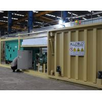 Buy cheap Customized Size Vacuum Cooling Machine Outside The Chamber 1 - 24 Pallets product
