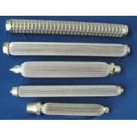 Buy cheap Sintered Powder Filter Elements made of stainless steel material product