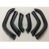 Buy cheap 6PCS Car Fender Flares For Jeep Cheroke XJ 1984-2001 Off Road Parts product