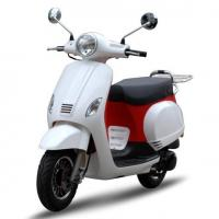 Buy cheap EEC Gas Scooter (HT50QT-12) product
