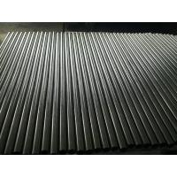Buy cheap Round Cold Drawn Seamless Pipe / Automotive Steel Pipe High Precision product