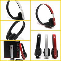 Buy cheap Black/white/red Wireless beats ds610b headphone by beats with cheap price product