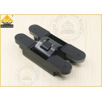 Buy cheap Heavy-Type 180 Degree 3 Way Adjustable Concealed Hinges For Interior Doors from Wholesalers