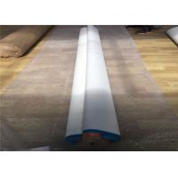 Buy cheap Large Loop Polyester Weave Fabric , Monofilament Polyester Screen Fabric product