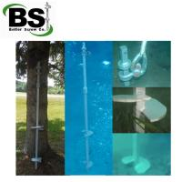 China Earth screw anchors for  foundation repair on sale