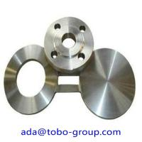 Buy cheap DN10 - DN1000 Stainless Steel Forged Steel Flanges ASTM AB564 product