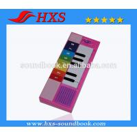 Buy cheap Hot Sale Mini Piano Toy Educational Piano Toy music Instrument for Books product