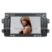 Buy cheap Car DVD Player GPS Navigation for Fiat Sedici - USB SD iPod RDS product