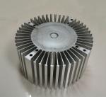 Buy cheap China Extruded Aluminum Flower Led Heat Sink Manufacturer of Custom Heatsinks for Led Light Cooler Profile Bar Housing product