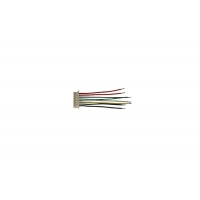 Buy cheap Washing Machine 10MΩ 20AWG 30mm Cable Wiring Harness product