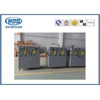Industrial Electric Steam Boiler Generator High Capacity PLC Control