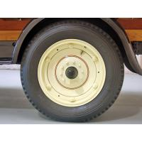 The Hottest styles Forged Steel Wheels for Truck