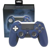 China Wireless Gamepad Joystick Playstation Game Controller USB Cable Game Accessories For Ps4 Elite on sale