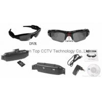 Spy SunGlasses Hidden Camera Camcorder DVR MP3