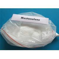 Mibolerone / Nandrolone Steroid Rapid Muscle Growth Steroids CAS 521-11-9